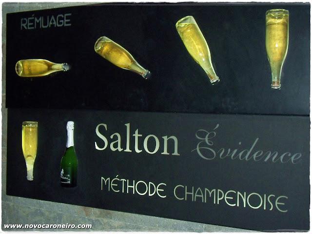 Vinícola Salton, por novocaroneiro.com