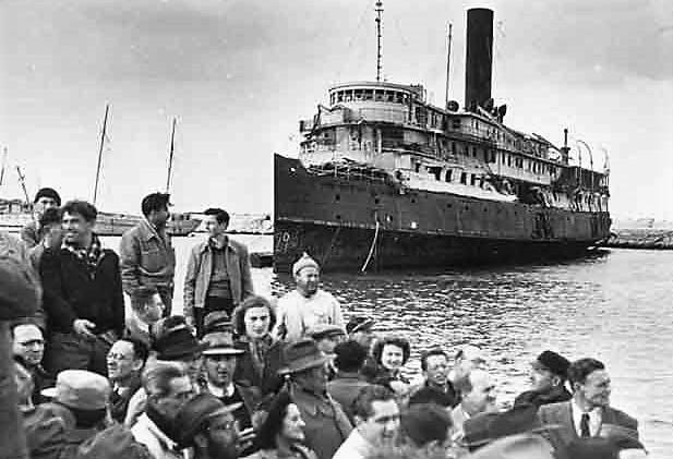 emigracion-europa-años-veinte