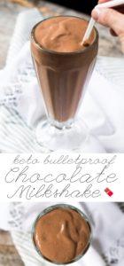 Keto Milk Shake