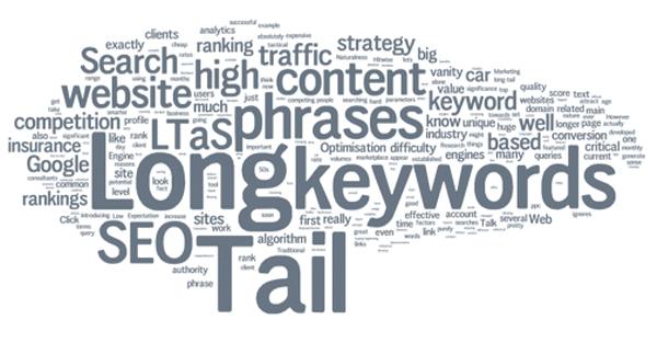 Yuk Mengenal Maksud Dari Long Tail Keyword
