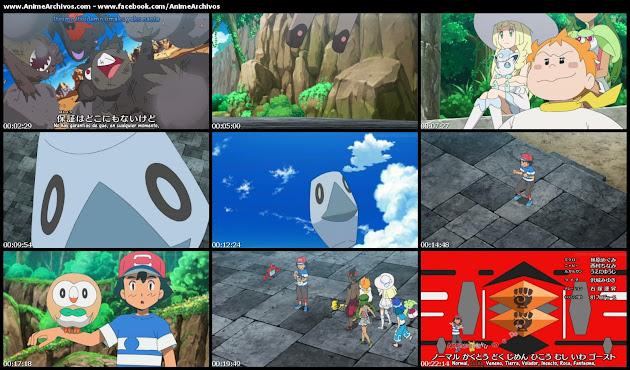 Pokemon Sun & Moon 36