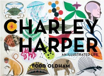 Charley Harper - An illustrated life, by Todd Oldham, AMMO Editorial