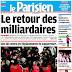 A franciák beijedtek a valóságtól: nem mernek népszerűségi közvéleménykutatást közölni
