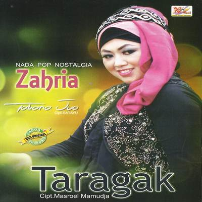 Download Lagu Minang Zahria Taragak Full Album