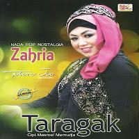Zahria - Takana Juo (Full Album)