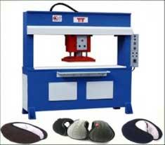 Alat potong cetak (Dil Cutting) sebagai salah satu alat potong pada dunia garmen