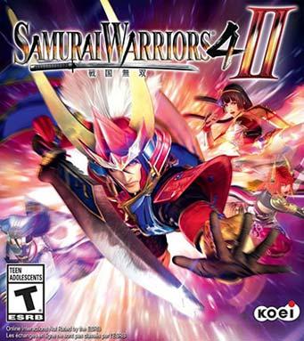 Samurai Warriors 4 II Download for PC