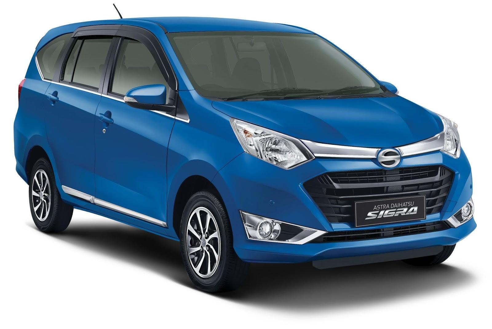Daihatsu Capai 17,8 % Penjualan Retail Sampai April 2019