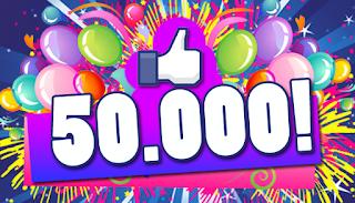 Buy 50000 Facebook Photo Post Likes