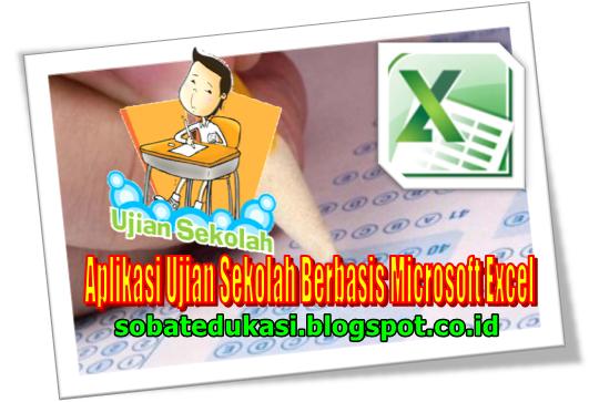 Download Aplikasi Index Otomatis Hasil Ulangan Siswa Format Excel Tanpa Ribet