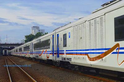 Gambar Trainset K1 2017