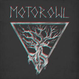 """Το βίντεο των Motorowl για το τραγούδι """"Beloved Whale"""" από το album """"Om Generator"""""""