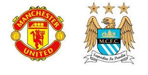 Keputusan Man United Vs Man City epl