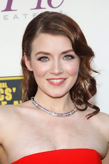 Sarah Bolger photo