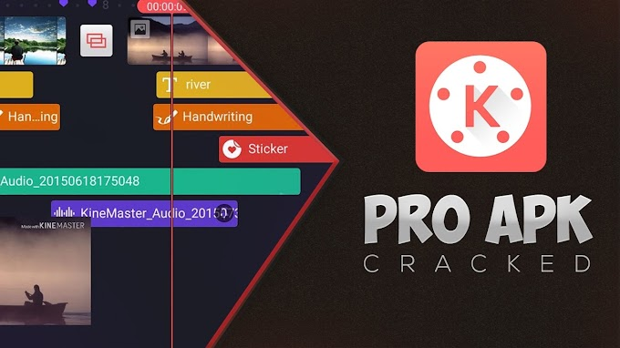 Kinemaster Pro Mod apk without watermark