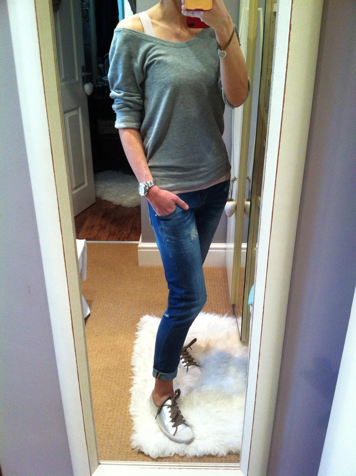 Stealing Gwyneth 39 S Style My Midlife Fashion