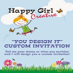 Planning an event? Design your own invitation!