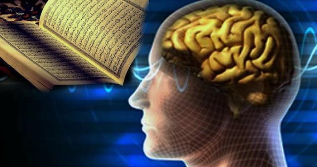 Keajaiban Al Qur'an Sembuhkan Sel Otak Yang Rusak