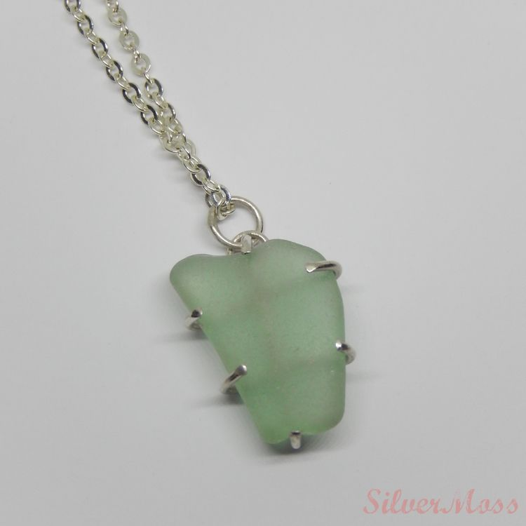 sea-glass-silver-pendant-silvermoss