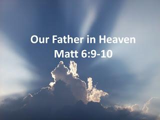 apakah kita menyebut nama yehuwa atau bapa surgawi