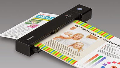 Download Driver Canon P-208 Scanner