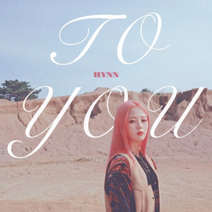 HYNN - To You