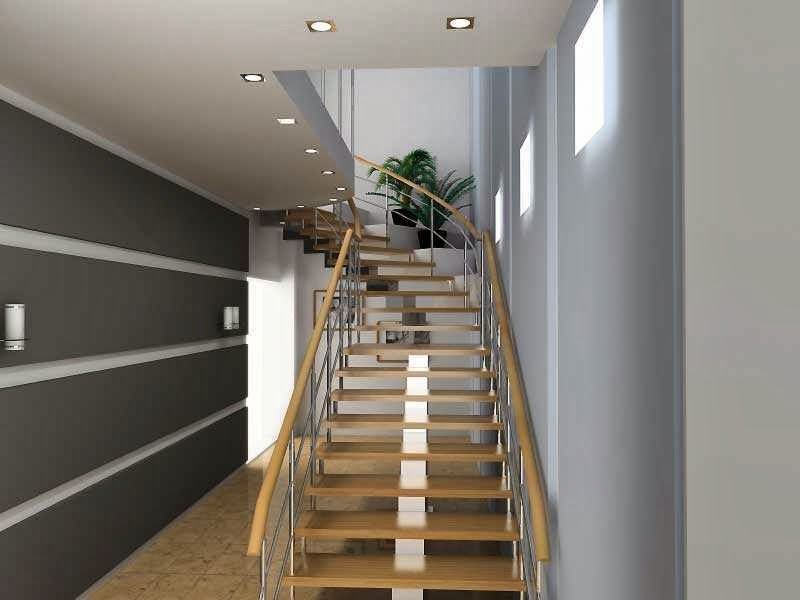 Basement Stairs Design image
