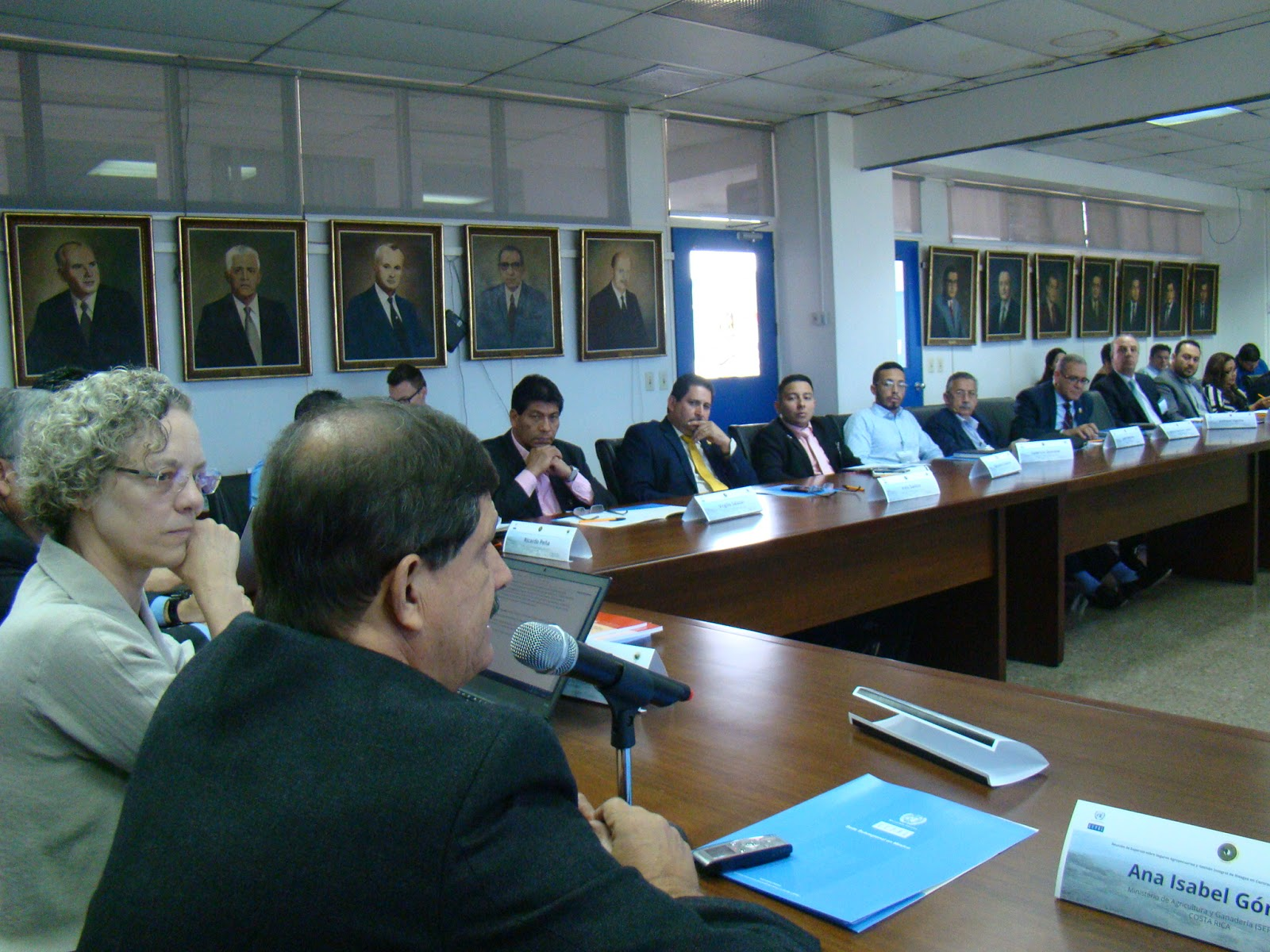 Noti Mag Costa Rica Es Sede De Seminario Regional Sobre