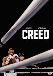 Creed: Corazón de Campeón [2015] [DVD5] [NTSC]