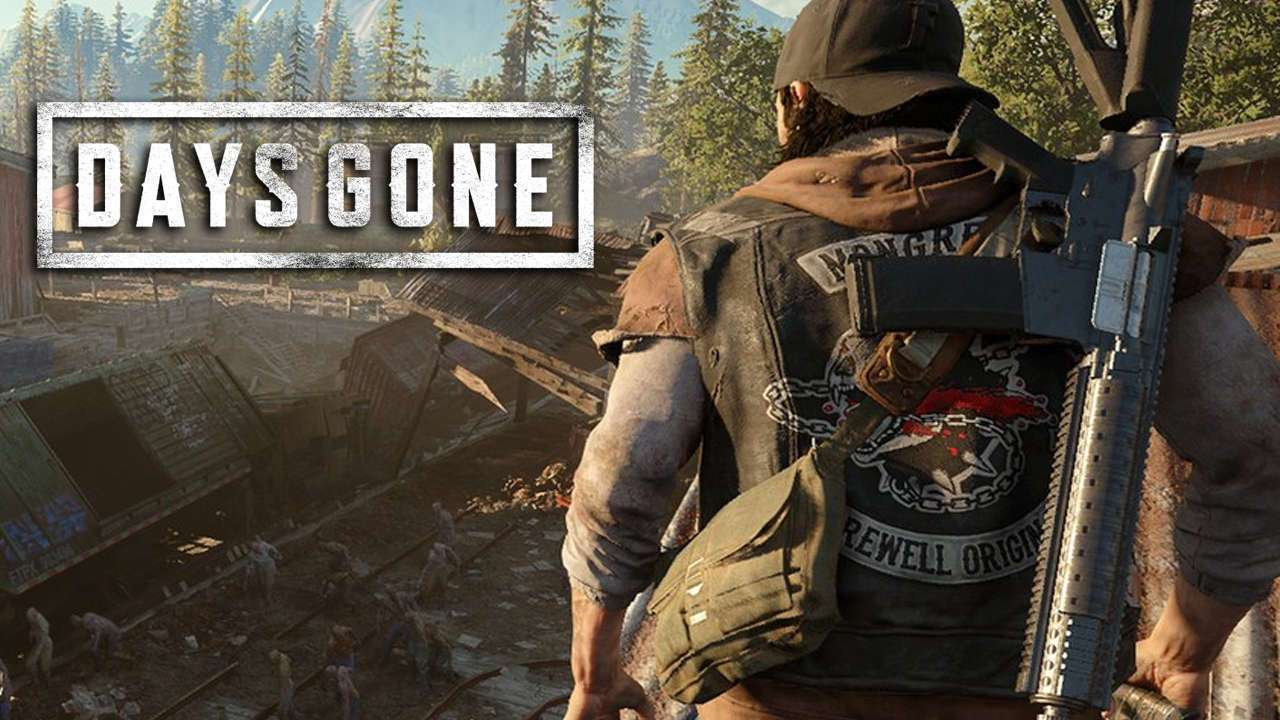 "Days Gone ganha novo vídeo promocional - ""One Bullet"""