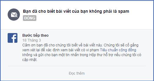 mo khoa cac loai block tinh nang do bi spam tren facebook