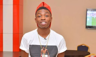 """I Dislike Ladies Who Know Too Many People"" - Mayorkun reveals on Snapchat"