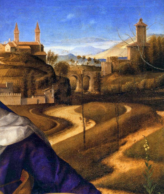 Giovanni Bellini the Renaissance Art