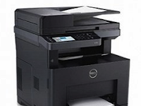 Dell Smart Multifunction Printer S2815dn Drivers Download