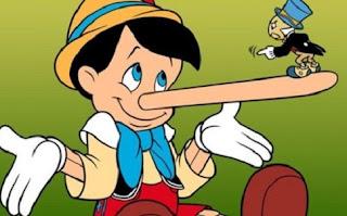 Γιατί λέμε ψέμματα την Πρωταπριλιά