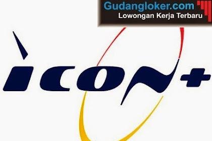Lowongan Kerja PT Indonesia Comnets Plus (Anak PLN)