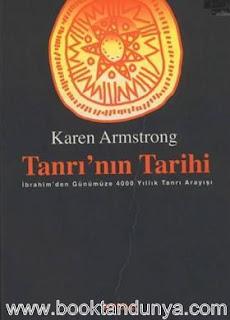 Karen Armstrong - Tanrının Tarihi