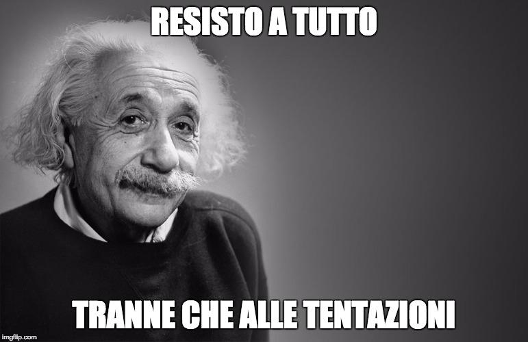 L Albero Di Maggio Le Migliori Frasi Di Albert Einstein