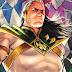 Saga Shattered Grid será lançada em encadernado