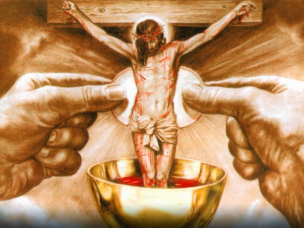 Holy Mass images...: CORPUS CHRISTI / THE MOST HOLY BODY ...