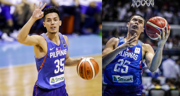 LIVE STREAM: Philippines vs Qatar 2019 FIBA World Cup Asian Qualifiers