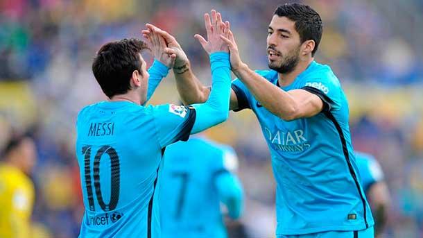 El Barça durmió a 10 puntos del Real Madrid y ahora toca pensar en el Arsenal
