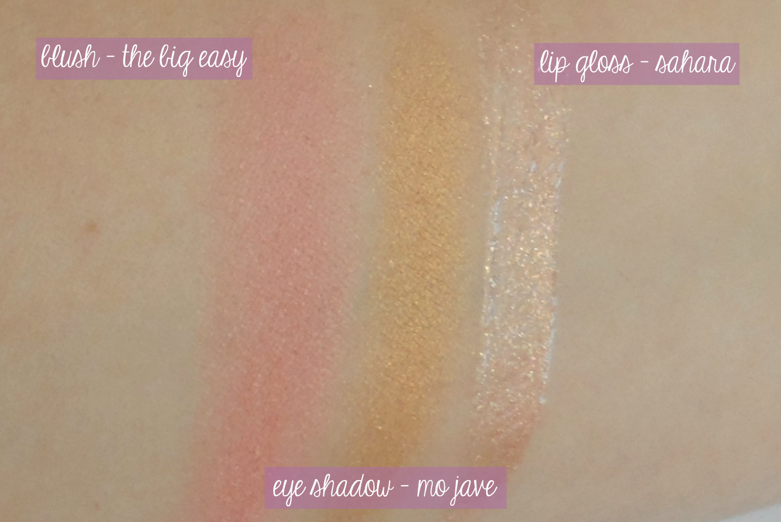 Essential Lip Gloss by cargo #10