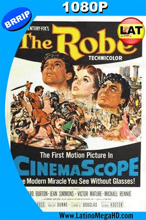 El Manto Sagrado (1953) Latino HD 1080P ()