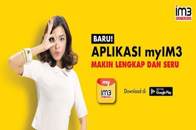 Cara Cek Kuota Internet Indosat Ooredoo dan IM3 Terbaru 2018
