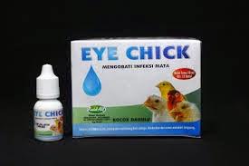 mengobati iritasi mata ayam, mengobati cacingan pada ayam,obat buta mata ayam, mata burung, obat mata merah pada ayam dan burung