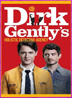 Dirk Gentlys Holistic Detective Agency Temporada 1-2 | DVDRip Latino HD GDrive 1 Link