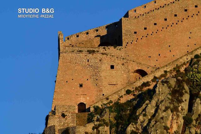 Αλλαγή ωραρίου λειτουργίας και τιμές εισιτηρίων στους αρχαιολογικούς χώρους της Αργολίδας