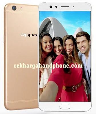 Handphone Android Dual Kamera Buat Yang Doyan Selfie 1