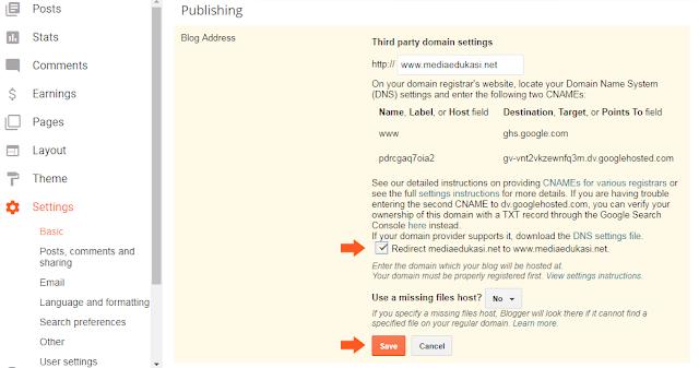 Cara mudah merubah atau mengganti domain baru di namecheap